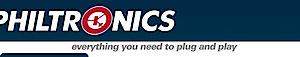 Philtronics's Company logo