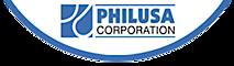 Philusa Corporation's Company logo