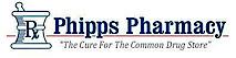 Phipps Pharmacy's Company logo