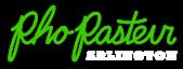 Phopasteurarlington's Company logo