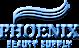 Phoenixbeautysupply Logo