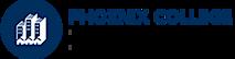 Phoenix College's Company logo