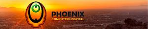 Phoenixcomputerhospital's Company logo