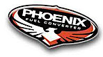 Phoenix Fuel Converter's Company logo