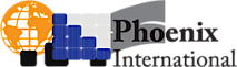 Phoenixinternational's Company logo