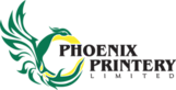 Phoenix Printery's Company logo