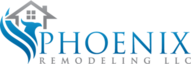 Phoenix Remodeling's Company logo