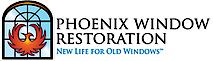 Phoenix Window Restoration's Company logo