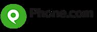 Phone.com's Company logo