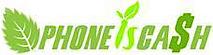 Phoneiscash's Company logo