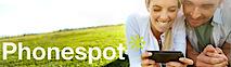 Phonespot.nl's Company logo