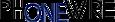 Voverc's Competitor - Phonewire logo
