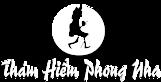Phong Nha Explorer's Company logo