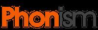 Phonism's Company logo