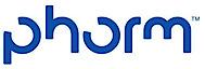 Phorm's Company logo