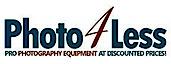 Photo 4 Less's Company logo