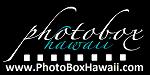 Photo Box Hawaii's Company logo