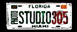 Photo Studio 305's Company logo