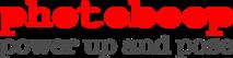 Photoboop's Company logo