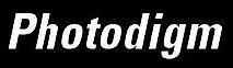 Photodigm's Company logo