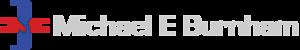 Photography By Michael E Burnham's Company logo