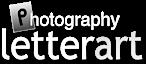 Photography Letter Art's Company logo