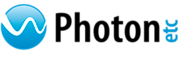 Photon Etc's Company logo