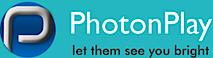 Photon Play's Company logo