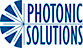 Vixar's Competitor - Photonic Solutions logo