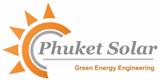 Phuket Solar's Company logo