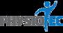 Physiotec, CA Logo