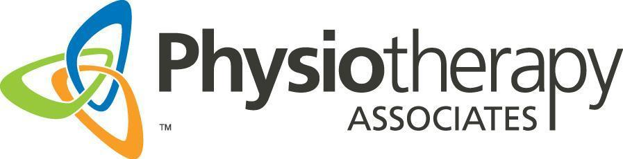 Physiotherapy Associates logo