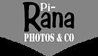 Pi-rana's Company logo