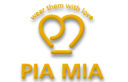 Piamiashoes's Company logo
