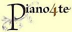 Piano4te's Company logo