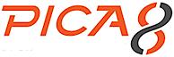 Pica8's Company logo