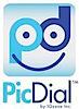 PicDial's Company logo