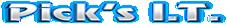 Pick's I.t. & Telco Services's Company logo