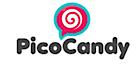 PicoCandy's Company logo