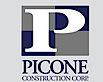 Picone Construction's Company logo