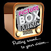 Picture Box Music's Company logo