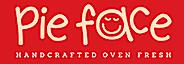 Pie Face's Company logo