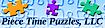 Piece Time Puzzles Logo