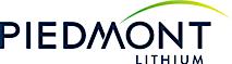 Piedmont Lithium's Company logo