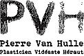 Pierre Van Hulle's Company logo