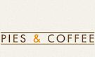 Pies & Coffee's Company logo