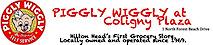 Piggly Wiggly Coligny's Company logo