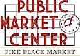 Pike Place Market's Company logo