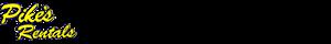 Pike's Rentals's Company logo