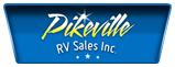 Pikeville R V's Company logo